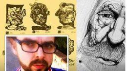 Edu Zuchi - designer gráfico e artista plastico