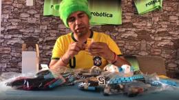Professor Gilmar Alves Ferreira_